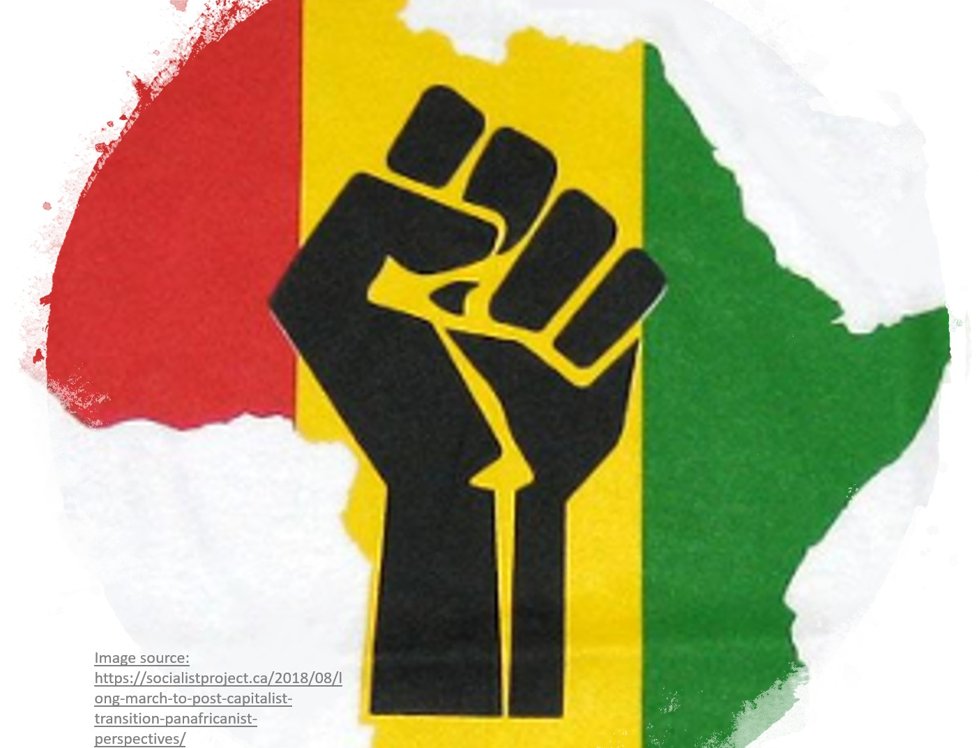 Pan-Africanism: Africa's Best Strategy and Path Towards